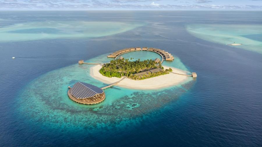 馬爾代夫庫達度私人島嶼酒店 - 奢華全包式