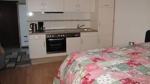 1 slaapkamer, internet, beddengoed