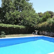 House With one Bedroom in Benaoján, With Pool Access
