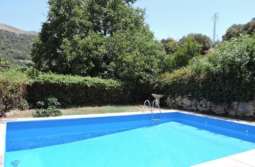 House With one Bedroom in Benaoján, With Private Pool - 40 km From the Beach
