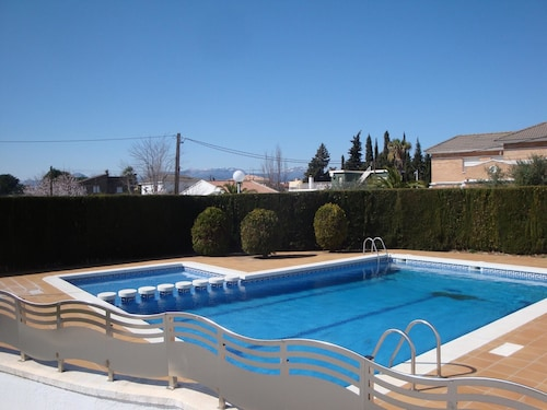 House With 4 Bedrooms in Cambrils, With Pool Access and Terrace - 500 m From the Beach