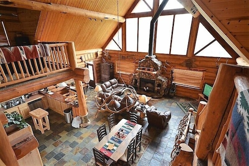 Great Place to stay High Lonesome - Three Bedroom Cabin near Alto
