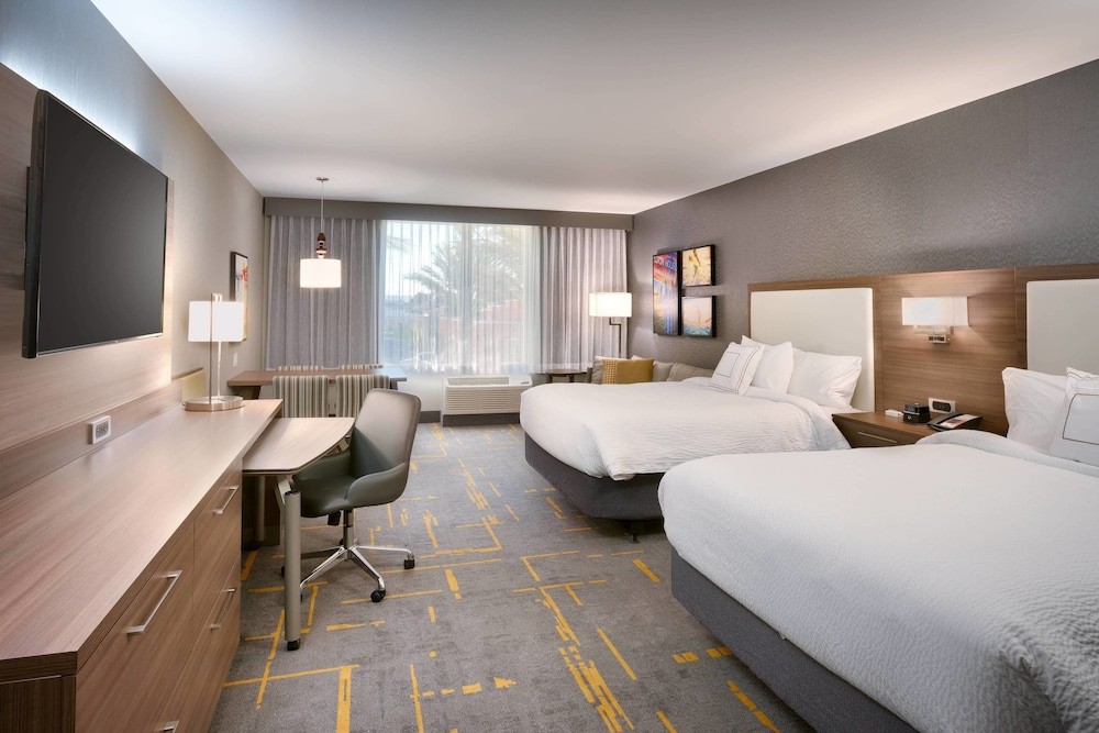 Room, TownePlace Suites by Marriott Los Angeles LAX/Hawthorne