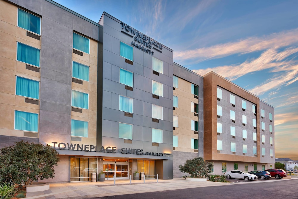 Exterior, TownePlace Suites by Marriott Los Angeles LAX/Hawthorne