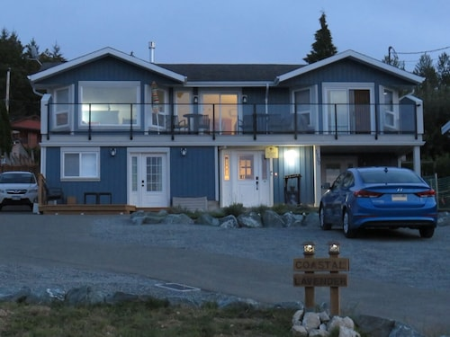 Great Place to stay Coastal Lavender BnB near Chemainus