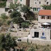 Restored Stone House, Wifi, Terrace, sea View, Hiking Trails, Quiet