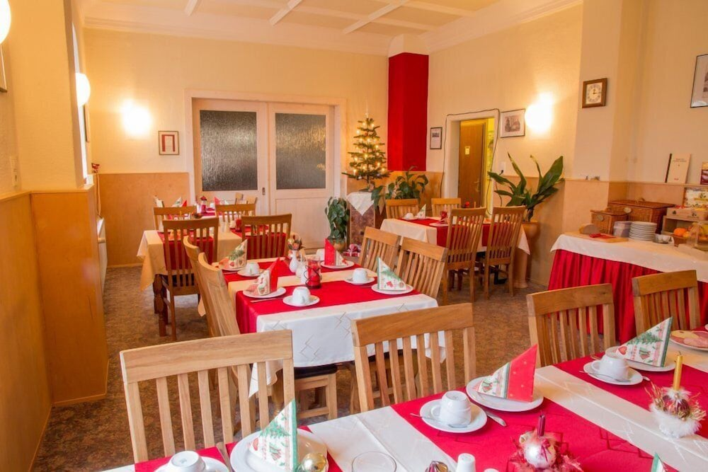 Restaurant, Hotel Zur Post