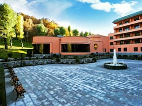Nairi SPA Resorts Hotel