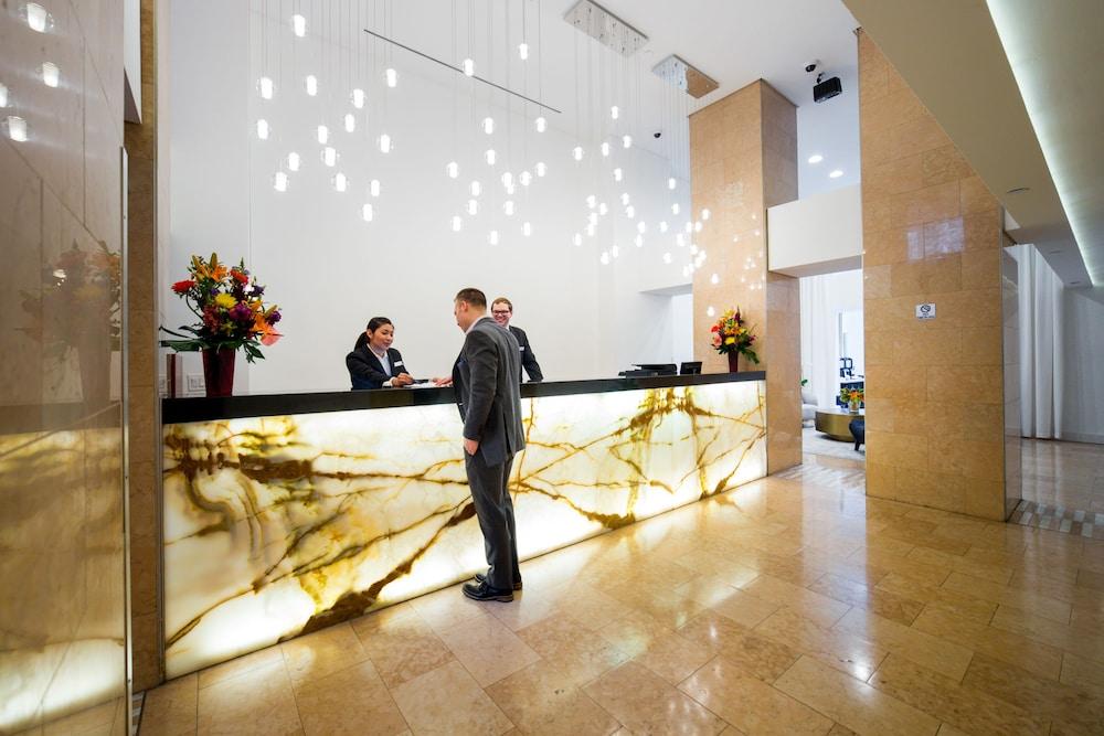 Concorde Hotel New York In New York Hotel Rates Reviews On Orbitz