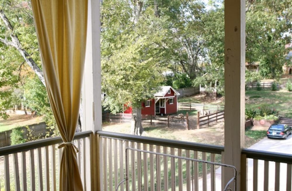 View from Property, The Social Goat Bed and Breakfast