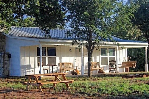 Great Place to stay The Farm: Relax. Get Away From the Hustle and Bustle. Wide Open Spaces near Covington