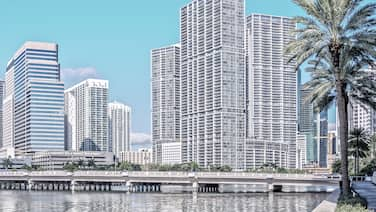 ICON Brickell W Miami by Vesper