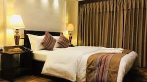 1 개의 침실, 책상, 무료 WiFi