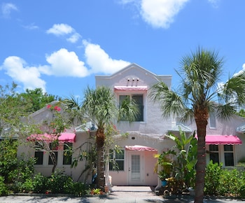 Pass-a-Grille Beach Historic Spanish Triplex