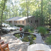 Indian Grave Retreat - Fulton County, Pa,sleeps 16