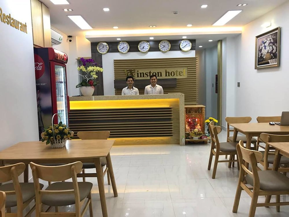 Winston Hotel Ho Chi Minh City 2018 Reviews Booking Expedia My