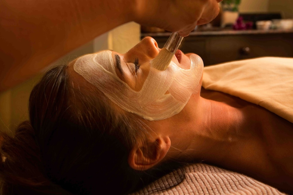 Spa Treatment, The Royal Sands All Suites Resort & Spa