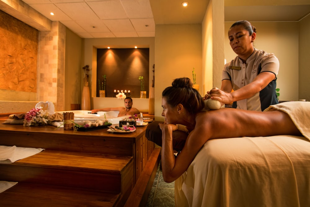 Spa, The Royal Sands All Suites Resort & Spa