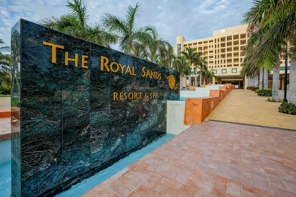 Exterior, The Royal Sands All Suites Resort & Spa