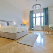 EuroPest Luxury Suites by Hi5 Apartments
