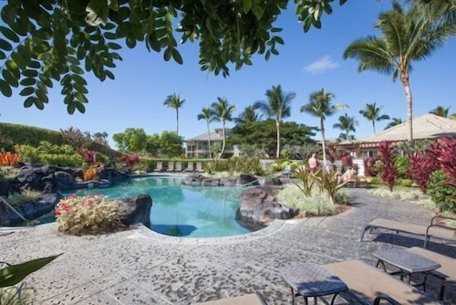 B3 Waikoloa Beach Villas 2 Bedrooms 2 Bathrooms Villa