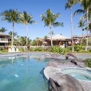 A2 Waikoloa Beach Villas 2 Bedrooms 2 Bathrooms Villa