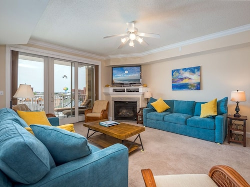 Great Place to stay South Beach 407 3 Bedrooms 3 Bathrooms Condo near Ocean City