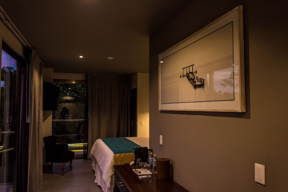 Room, Kabah Boutique Hotel