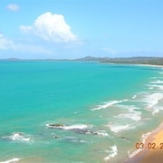 Luquillo, 18th Floor With Ocean Front