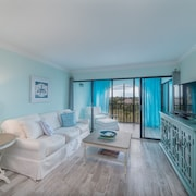 Gulf View At Anglers Cove 5th Floor Unit! Completely Renovated for 2018