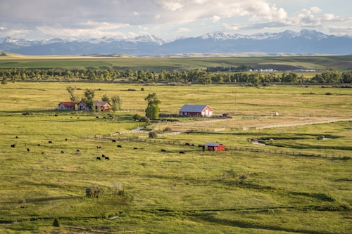 Private Madison River Access From This Ranch Home 30 Minutes From Bozeman