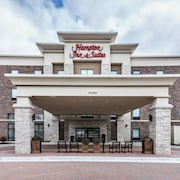 Hampton Inn & Suites Allen Park