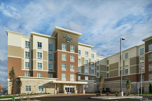 Homewood Suites by Hilton Cincinnati-Midtown, OH