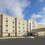 Hampton Inn Sikeston