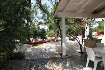Apartment With 2 Bedrooms in Torre Guaceto, With Enclosed Garden
