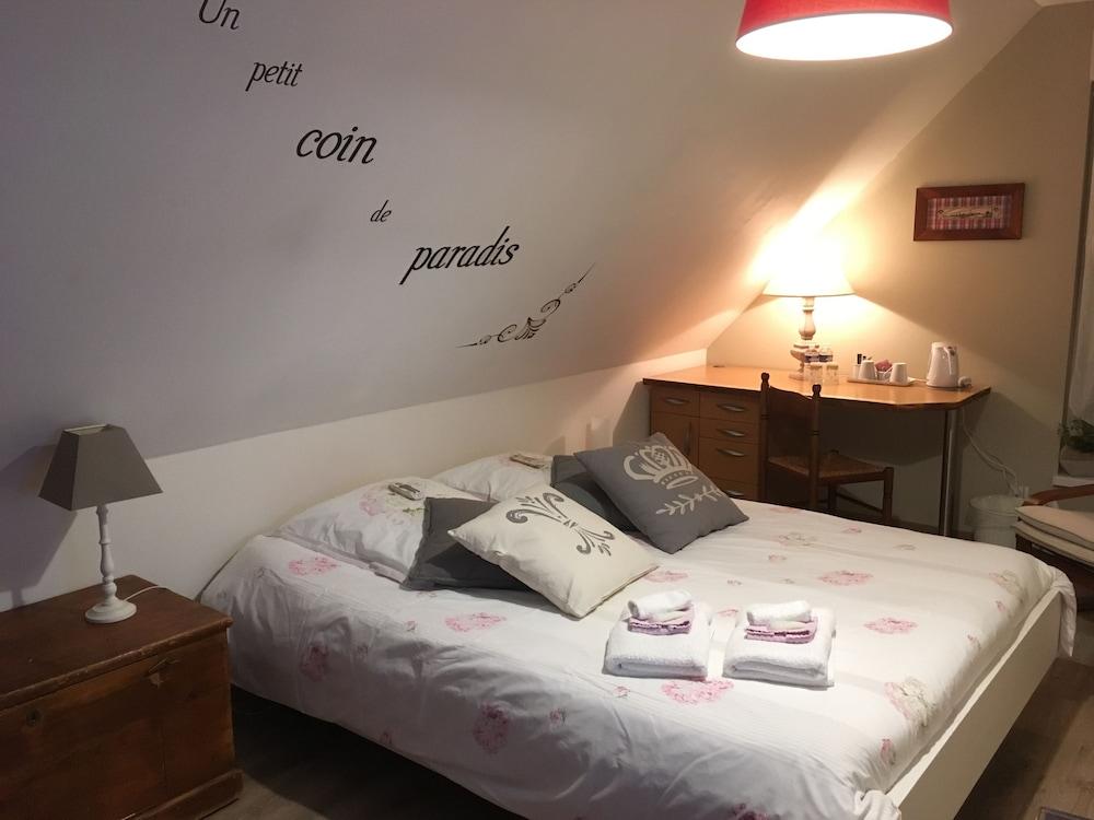 aidie bed and breakfast strasbourg france