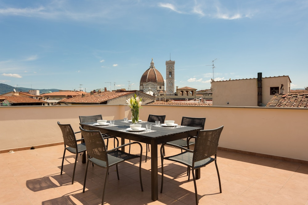 Rondinelli Terrace in Florence | Hotel Rates & Reviews on Orbitz