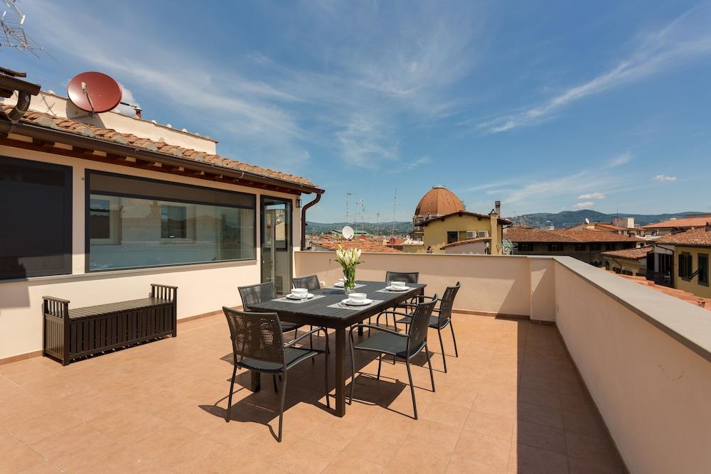Rondinelli Terrace (Firenze, Italia)   Expedia.it