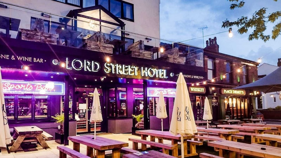 The Lord Street Hotel, BW Signature Collection