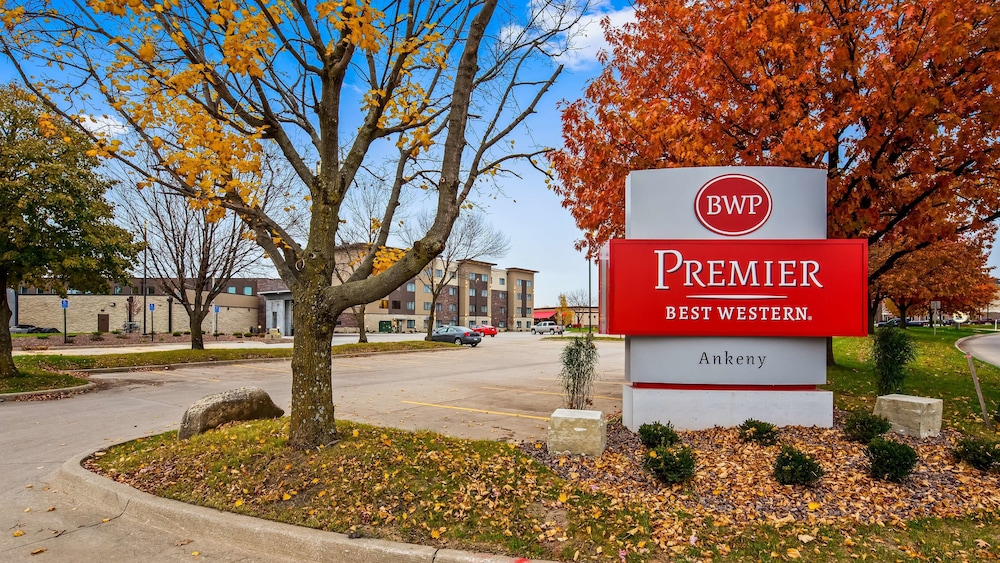 Featured Image, Best Western Premier Ankeny Hotel