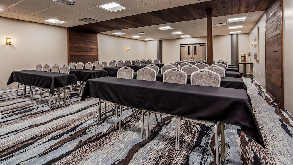 Meeting Facility, Best Western Premier Ankeny Hotel