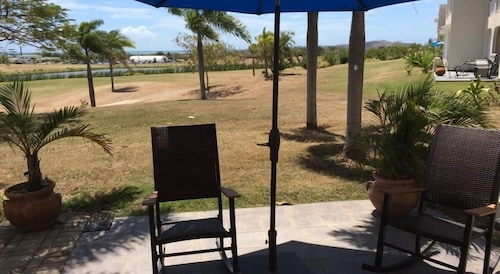 Balcony, El Legado Golf Resort