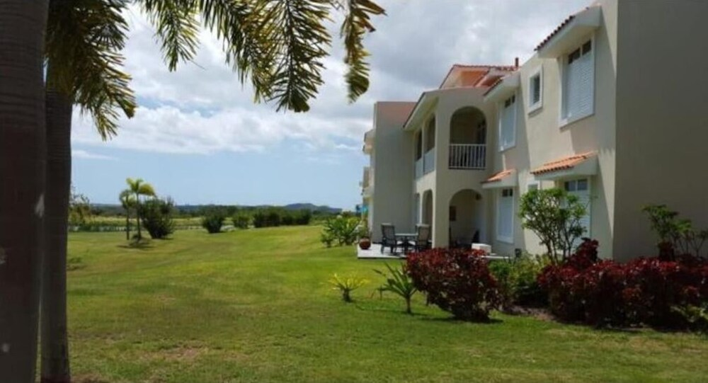 Exterior, El Legado Golf Resort