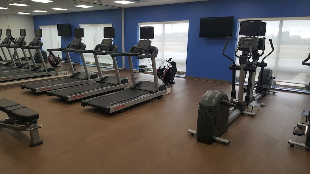 Fitness Facility, Holiday Inn Express and Suites West Memphis, an IHG Hotel