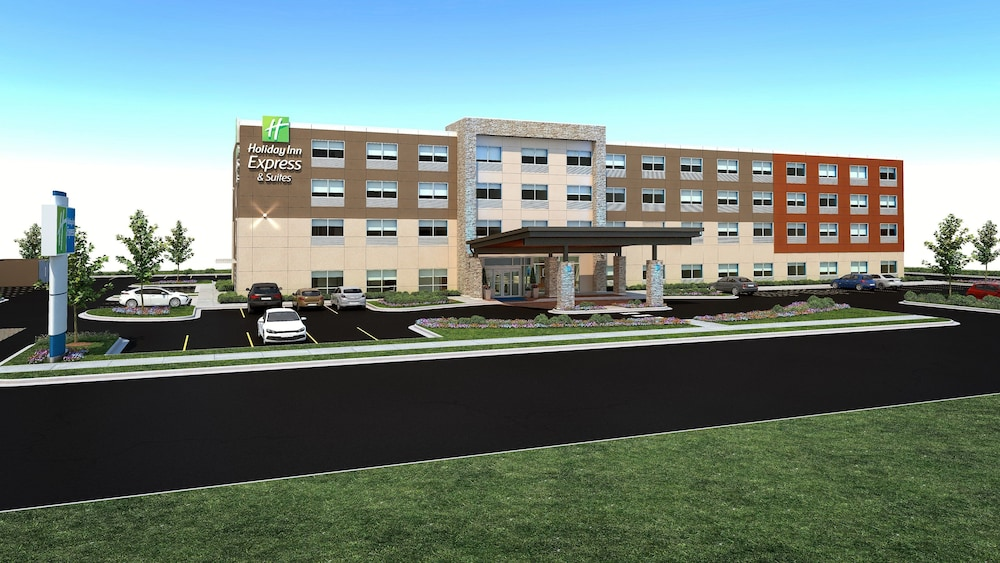 Exterior, Holiday Inn Express and Suites West Memphis, an IHG Hotel