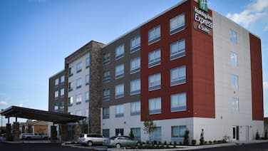 Holiday Inn Express and Suites West Memphis, an IHG Hotel