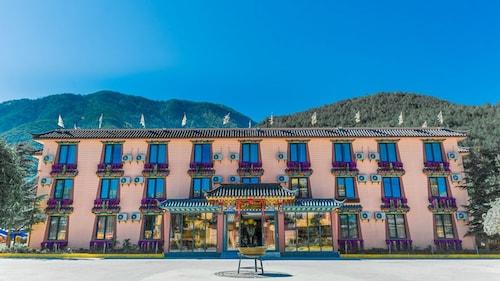 Purmei Hotel Lugu Lake