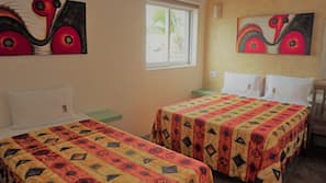 Sistema de insonorización, tabla de planchar con plancha, wifi gratis