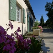 Beautiful Cottage 230 m2, Ponies, Pool Village, 15 Minutes From Carcassonne