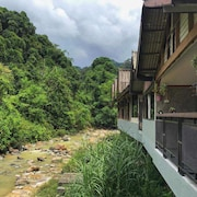 Thansila Resort Ranong